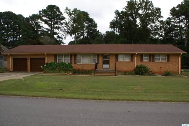 2103 Shannonhouse Road, Huntsville, AL 35803 (MLS #1791677) :: Executive Realty Advisors