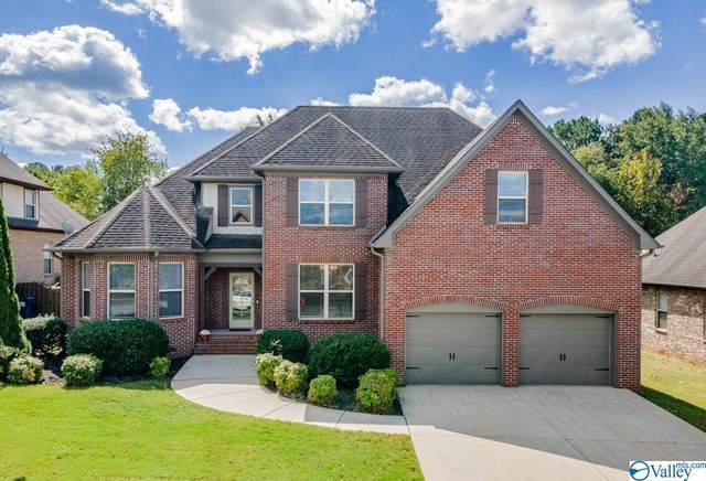 131 Spotted Fawn Road, Madison, AL 35758 (MLS #1791689) :: Coldwell Banker of the Valley