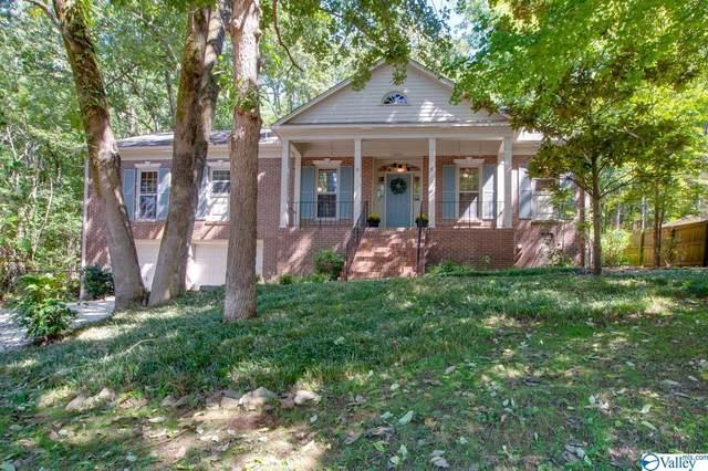12021 Comanche Trail, Huntsville, AL 35803 (MLS #1791701) :: RE/MAX Distinctive | Lowrey Team