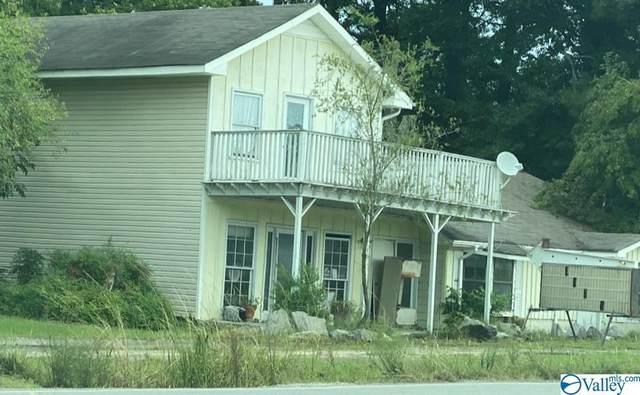 0 N Highway 36 East, Hartselle, AL 35640 (MLS #1791717) :: RE/MAX Unlimited