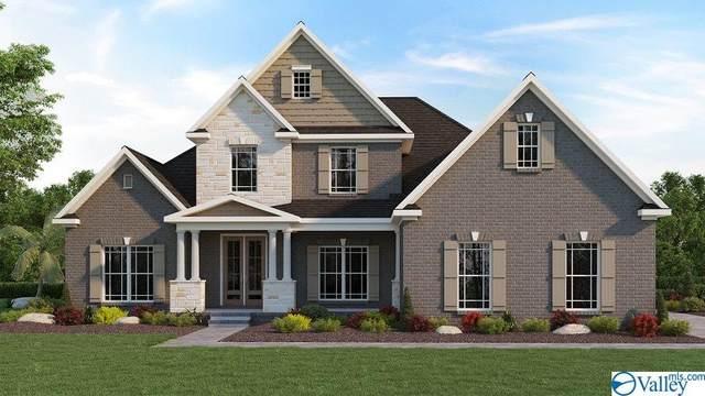 111 White Pine Drive, Madison, AL 35757 (MLS #1791723) :: RE/MAX Distinctive | Lowrey Team