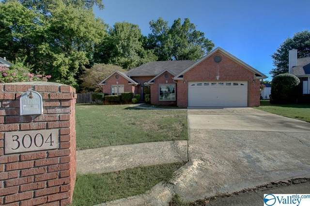 3004 Concord Lane, Decatur, AL 35603 (MLS #1791731) :: RE/MAX Unlimited