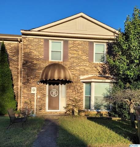2180 Westbury Court Sw, Decatur, AL 35603 (MLS #1791741) :: The Pugh Group RE/MAX Alliance