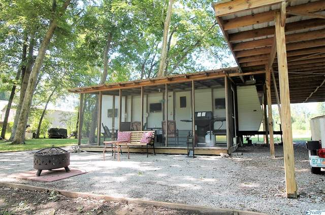51 Village Lane, Gadsden, AL 35901 (MLS #1791750) :: Green Real Estate