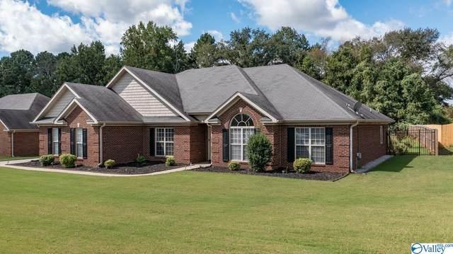 210 Magnolia Glen Drive, Huntsville, AL 35811 (MLS #1791751) :: RE/MAX Unlimited