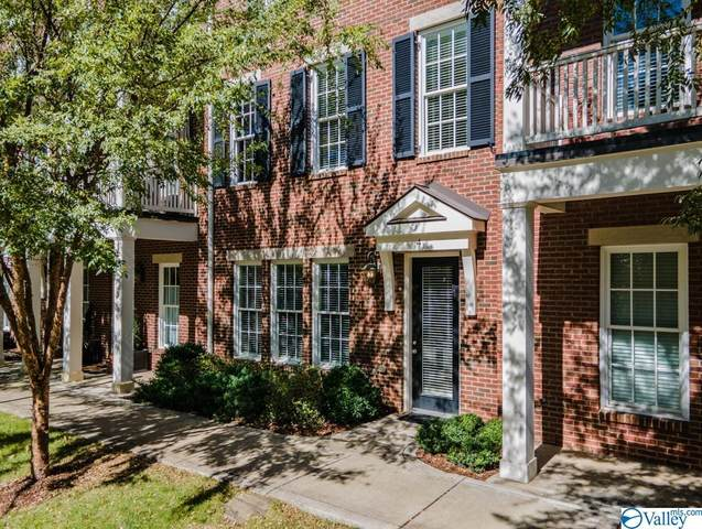 4 Arch Street, Huntsville, AL 35806 (MLS #1791755) :: Rebecca Lowrey Group