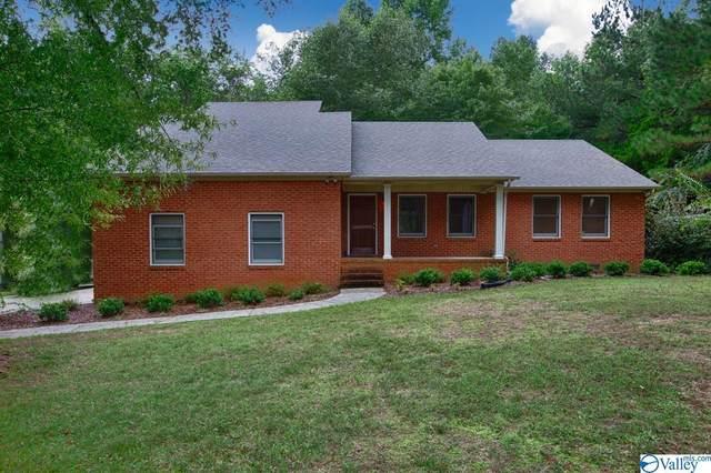 24741 Walnut Drive, Elkmont, AL 35620 (MLS #1791756) :: MarMac Real Estate