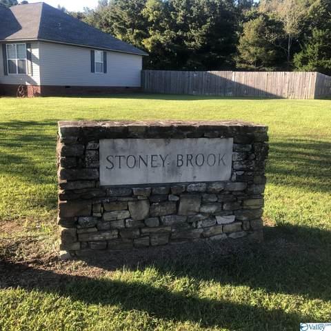 Lot 3 Stoney Brook Drive, Union Grove, AL 35175 (MLS #1791759) :: MarMac Real Estate