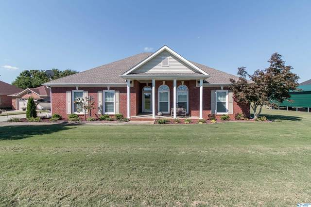 734 Mccollum Road, Meridianville, AL 35759 (MLS #1791760) :: Coldwell Banker of the Valley