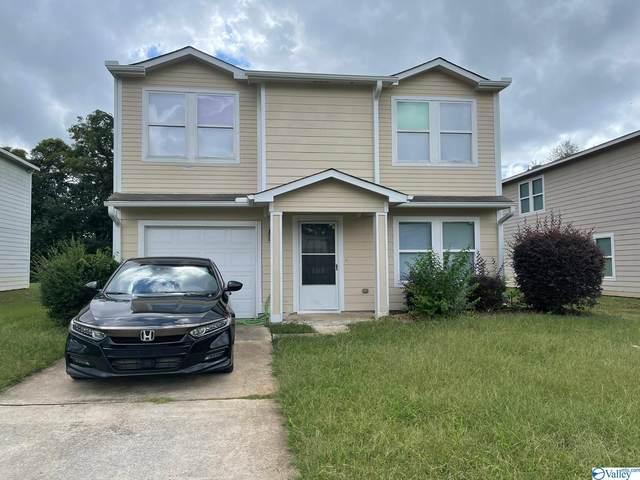 108 Whitestone Drive, Huntsville, AL 35810 (MLS #1791762) :: Green Real Estate