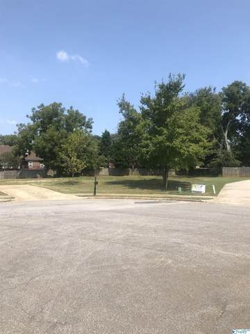 229 Brooklet Court, Huntsville, AL 35806 (MLS #1791767) :: Amanda Howard Sotheby's International Realty
