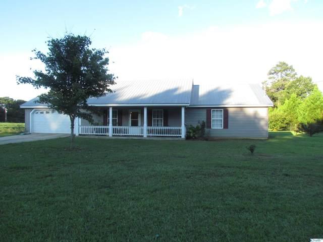 2430 County Road 59, Piedmont, AL 36272 (MLS #1791769) :: RE/MAX Unlimited