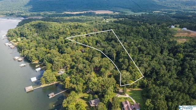 000 Lakeshore Drive, Langston, AL 35755 (MLS #1791770) :: Green Real Estate
