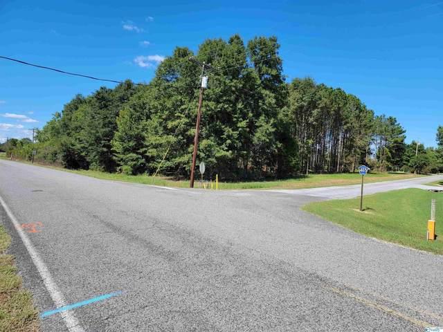 0 County Road 465, Centre, AL 35960 (MLS #1791774) :: RE/MAX Unlimited