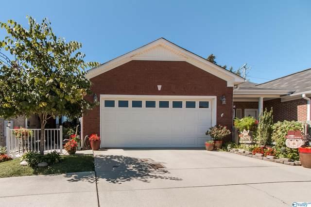 102 Santana Drive, Athens, AL 35611 (MLS #1791778) :: RE/MAX Unlimited