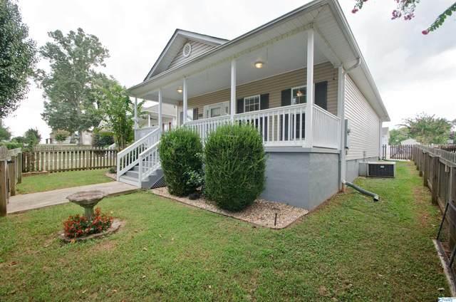 14963 Bay Hill Avenue, Athens, AL 35611 (MLS #1791783) :: RE/MAX Unlimited