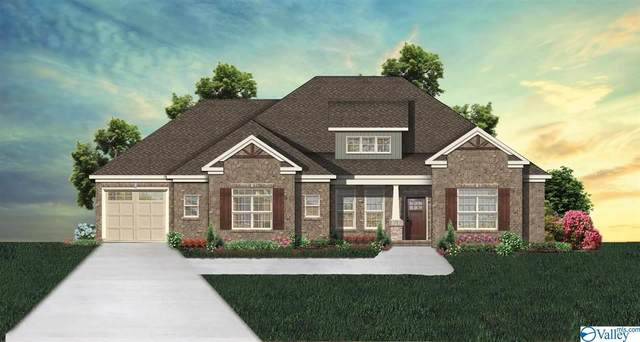 7013 High Park Trace, Gurley, AL 35748 (MLS #1791787) :: Rebecca Lowrey Group