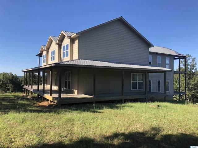 911 County Road 681, Flat Rock, AL 35956 (MLS #1791788) :: RE/MAX Unlimited