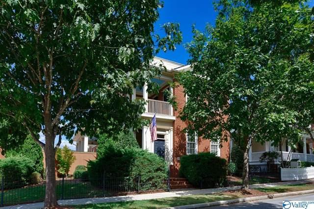 15 Battery Street, Huntsville, AL 35806 (MLS #1791793) :: Rebecca Lowrey Group