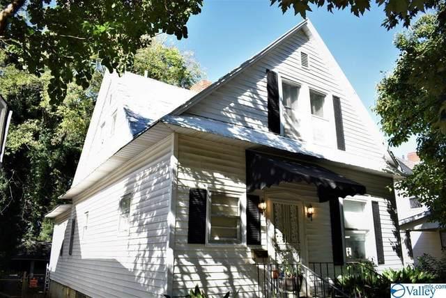 812 SE Johnston Street, Decatur, AL 35601 (MLS #1791799) :: Legend Realty