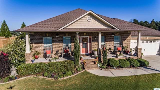 15758 Sorghum Ridge Drive, Elkmont, AL 35620 (MLS #1791801) :: RE/MAX Distinctive | Lowrey Team