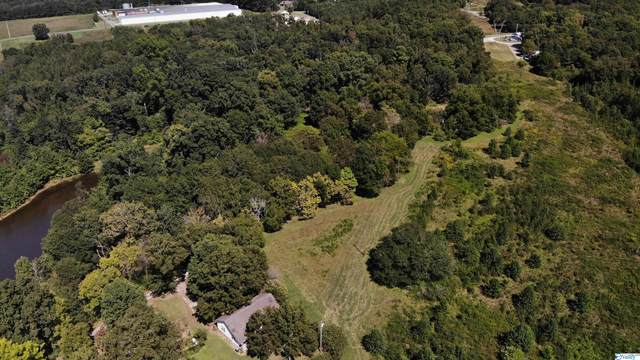 277 Substation Road, Albertville, AL 35950 (MLS #1791802) :: Green Real Estate