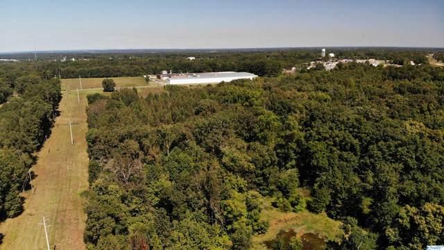 A Substation Road, Albertville, AL 35950 (MLS #1791803) :: Green Real Estate