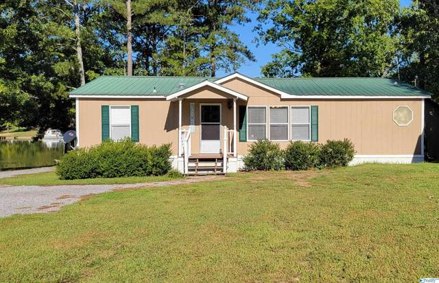775 County Road 671, Cedar Bluff, AL 35959 (MLS #1791809) :: Rebecca Lowrey Group
