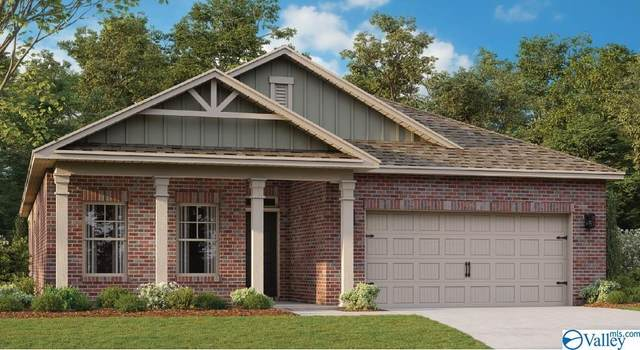 16891 Carriage Station Drive, Harvest, AL 35749 (MLS #1791818) :: RE/MAX Unlimited