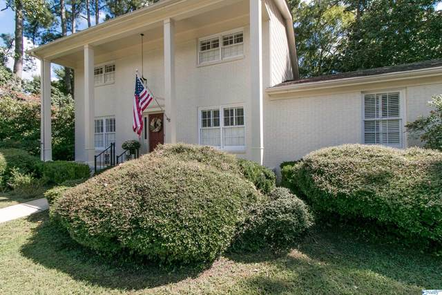 7603 Ramada Street, Huntsville, AL 35802 (MLS #1791820) :: Green Real Estate