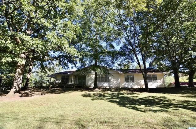2439 Ridge Avenue, Gadsden, AL 35904 (MLS #1791849) :: RE/MAX Unlimited