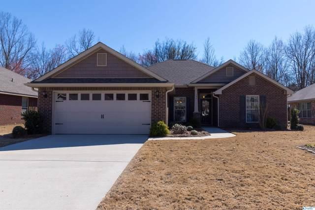 105 Samuel Rice Court, New Market, AL 35761 (MLS #1791858) :: Green Real Estate