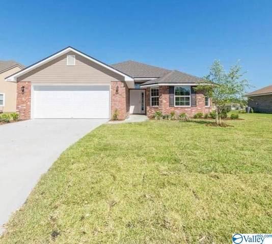 145 Bingham Way, New Market, AL 35761 (MLS #1791859) :: Green Real Estate