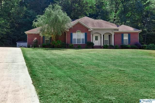 104 Sleepy Hollow Drive, Hartselle, AL 35640 (MLS #1791862) :: Green Real Estate