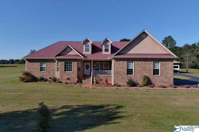 549 Bear Creek Trail, Union Grove, AL 35175 (MLS #1791881) :: Green Real Estate