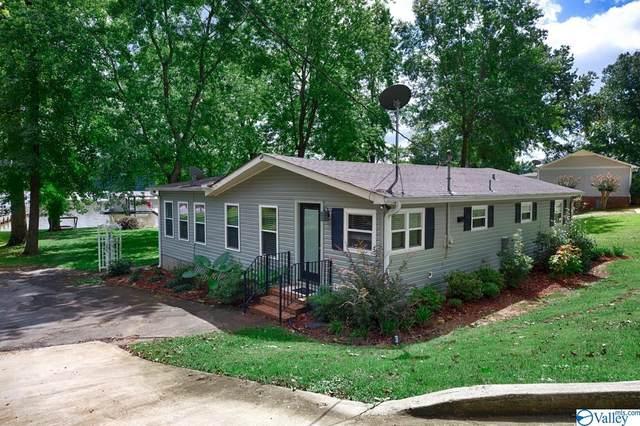 1094 County Road 570, Rogersville, AL 35652 (MLS #1791882) :: MarMac Real Estate