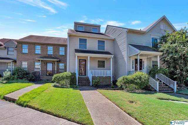 3009 Dupree Circle, Huntsville, AL 35801 (MLS #1791886) :: Coldwell Banker of the Valley