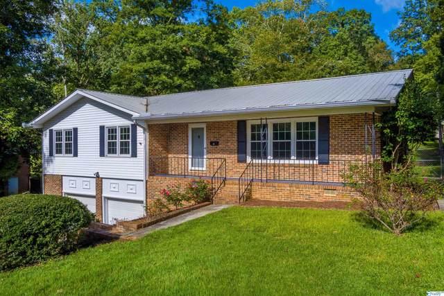3010 Forest Avenue, Fort Payne, AL 35967 (MLS #1791895) :: Green Real Estate