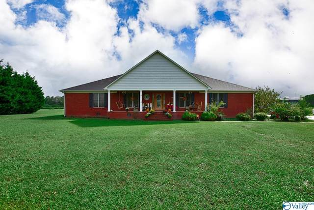 48 Old Baptist Road, Ardmore, TN 38449 (MLS #1791899) :: RE/MAX Unlimited