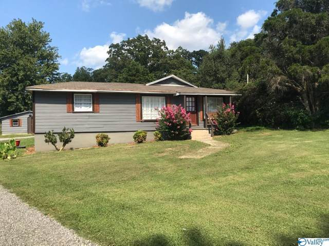 5758 Tammy Little Drive, Section, AL 35771 (MLS #1791900) :: RE/MAX Unlimited