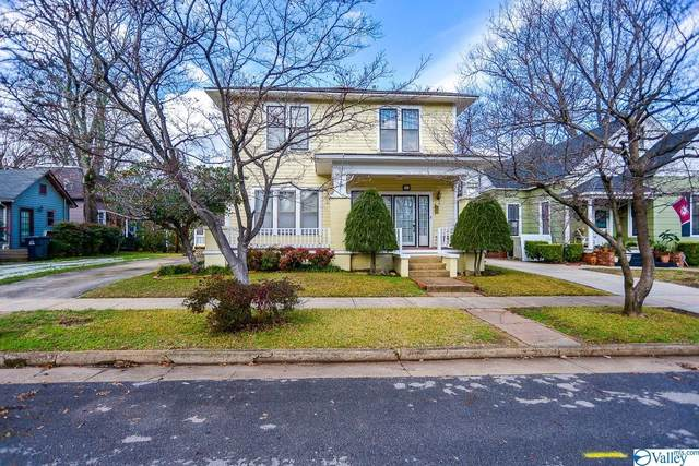 911 Line Street, Decatur, AL 35601 (MLS #1791909) :: MarMac Real Estate