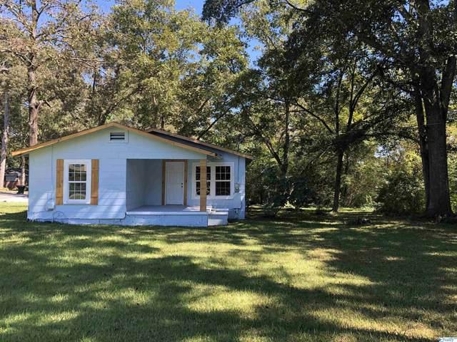 1101 Eastview Avenue, Gadsden, AL 35903 (MLS #1791912) :: Green Real Estate