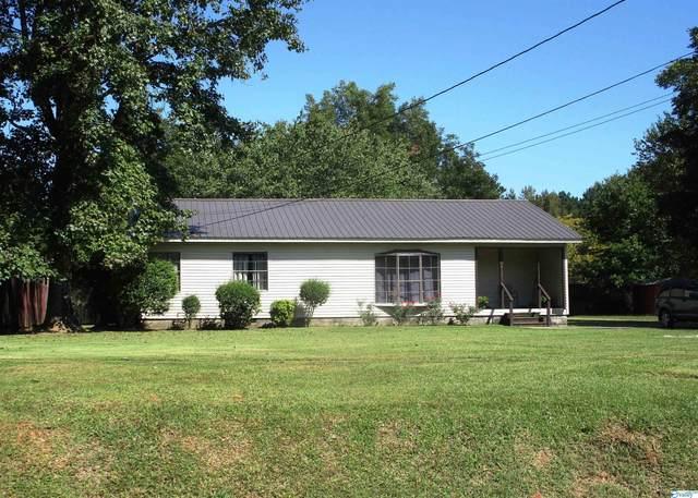 6362 Highway 278, Hokes Bluff, AL 35903 (MLS #1791914) :: RE/MAX Unlimited
