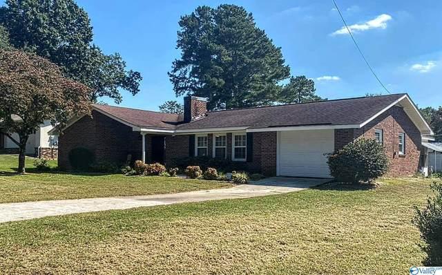 1202 Dan Avenue, Albertville, AL 35950 (MLS #1791921) :: MarMac Real Estate