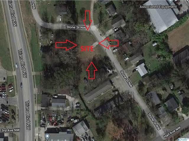 213 Stone Street, Huntsville, AL 35802 (MLS #1791938) :: MarMac Real Estate