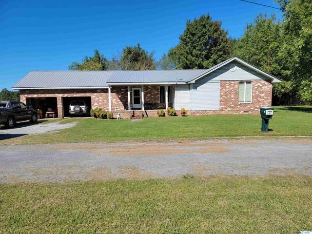 192 Gray Road, Mentone, AL 35984 (MLS #1791942) :: RE/MAX Unlimited
