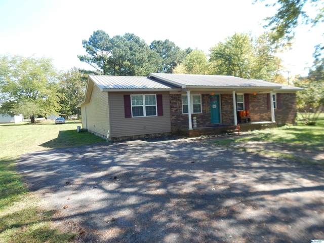 151 Adams Avenue, Rainsville, AL 35986 (MLS #1791960) :: Coldwell Banker of the Valley