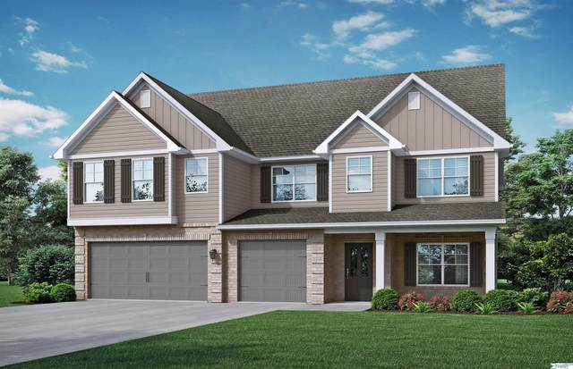 246 Tybee Drive, Madison, AL 35756 (MLS #1791965) :: Green Real Estate