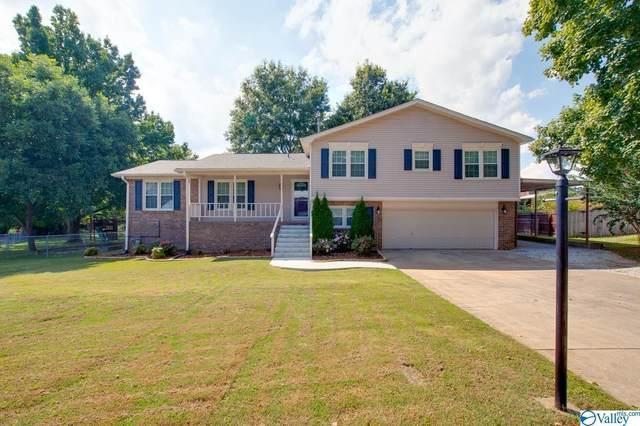 9408 Hartwick Circle, Huntsville, AL 35803 (MLS #1791967) :: Green Real Estate
