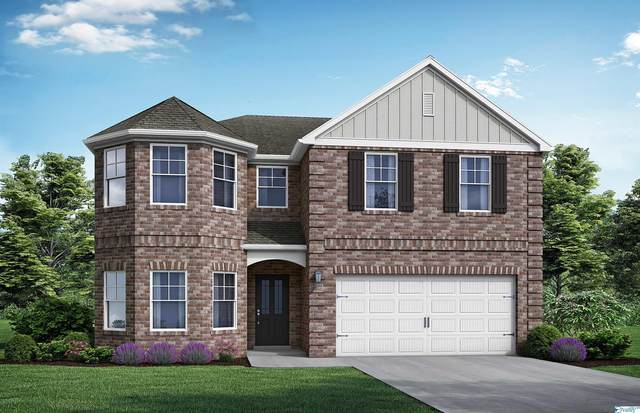 4302 Textile Lane, Huntsville, AL 35805 (MLS #1791972) :: LocAL Realty